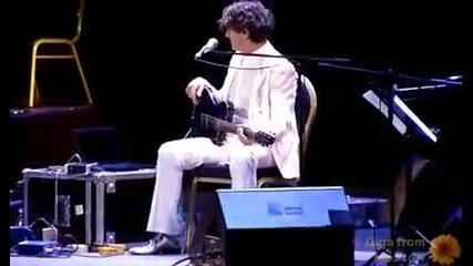 Goran Bregović - Dreams + Natura (Tale V) - LIVE - Moscow - 15.10.2010
