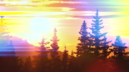 Pink Noisy - Ani Kuni - Official Lyric Video