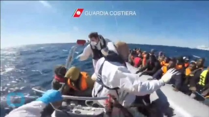 Forty-one Boat Migrants Reported Drowned at Sea