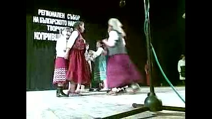 Регионален събор на Българското народно творчество Копривщица 2010