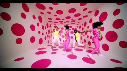 Nicki Minaj, Cassie - The Boys (explicit)