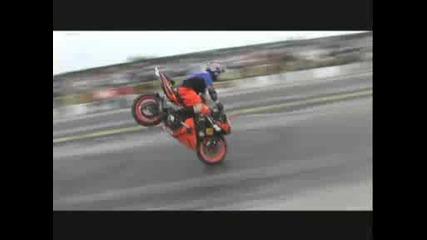 Stuntbiking Clip 4