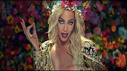 Coldplay Ft. Beyonce - Hymn For The Weekend