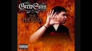 Grewsum - The Pheonix (track 6 Feed My Dog)