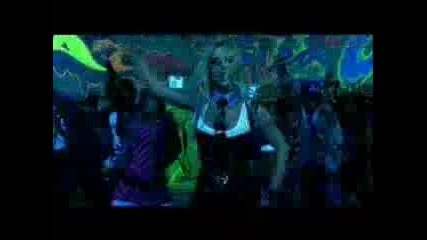Beyonce, Britney, Madonna And Lindsay Dance mix
