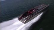 Супер моторница Marine 50 с 3000 hp !