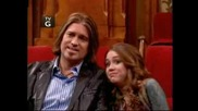 Hannah Montana - Денс треска :д