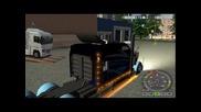 готин камион
