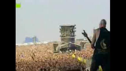 Slayer - Jihad - Live