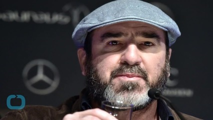 Eric Cantona Sues New York Cosmos for $1m in Alleged Back Pay
