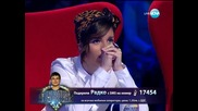 Радко Петков - Големите надежди 1/4-финал - 23.04.2014 г.