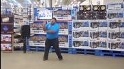 Така се привличат клиенти Mexico Warehouse