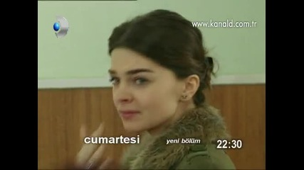 Спира сърцето на Ефе.. Kavak Yelleri 153.bolum fragman