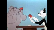 Looney Tunes - Early To Bet Ep. 54 (golden Collection)