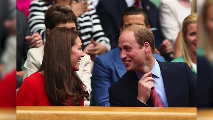 Kate Middleton Debuts New Hair on a Day Date with Prince William