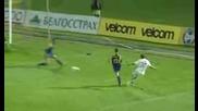 ЧУДО - Левски срещу Бате Борисов , беларусите отстраняват Андерлехт след 2:2 в реванша