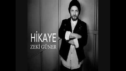 Zeki Guner Hikave