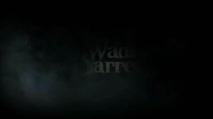 Wade Barrett New Titantron 2012 '' Barrett barage '' - Превод