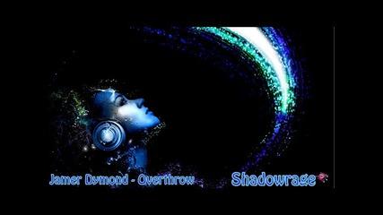 Jamer Dymond - Overthrow