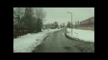 Пристигане в София на 18.02.2012