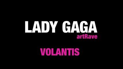 Lady Gaga представя Volantis - Първата летяща рокля