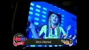 Alicia Villarreal - Y Te Aprovechas