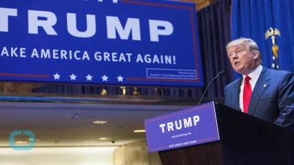 Donald Trump -- El Chapo's Nobody Special ... Lots of Death Threats