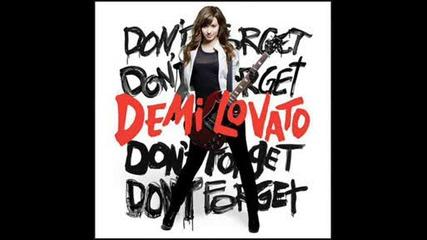 *превод*demi Lovato - Believe in me :) (music)