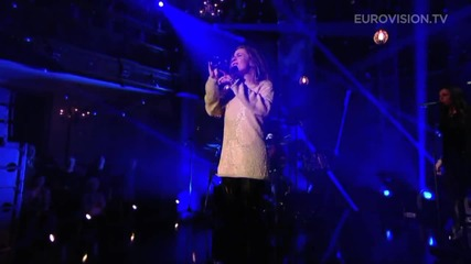 Molly - Children Of The Universe ( United Kingdom ) 2014 Eurovision Song Contest [video]