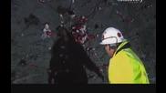 Как са го направили - разбиване на скали, картографиране от космоса, свежи цветя - S06e13 - Бг субс