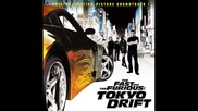The Fast And Furious Tokiyo Drift Soundtrack 12 Brian Tyler Feat. Slash - Mustang Nismo