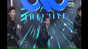 infinite be mine stage Mix Mix Mv