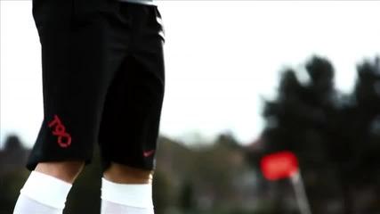 Fernando Torres Signature Move - Master Accuracy