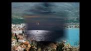 * Николай Славеев - Охридското Езеро (снимkи)