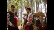 Борис Машалов - Нигде се болест не чува, майно ле