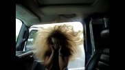 Mikey's Hummer - Massive Hair Trick Part 2 (8 American Bass Xfl 15's)