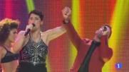 David Bisbal y Rosa Lopez - Vivir lo nuestro