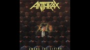 Anthrax - Among The Living Medley (version 1)