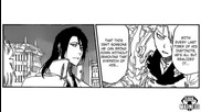 Bleach Manga 668 [ Бг Субтитри ]