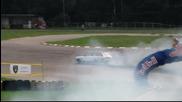 Mercedes Diesel Drift