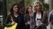 "Pretty Little Liars 3x17 ""out of the Frying Pan, Into the Inferno"" Sneak Peek #2"