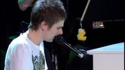 Muse - United States Of Eurasia [bbc Children In Need 2009]