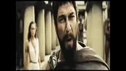 Sparta!sparta!sparta! (пародия На 300)