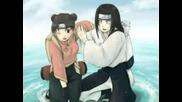 Ten - Ten And Neji