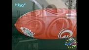 Fear Factor Страх Епизод 27 Част 1 Tv Rip Bg Audio 23.05.08 Високо качество