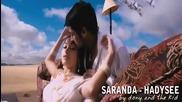 * Яко Румънско 2011 * Dony feat Saranda - Hadysee