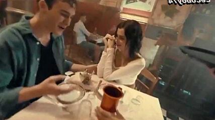 Δέσποινα Βανδή - 'ενα Τσιγάρο Διαδρομή - на една цигара път