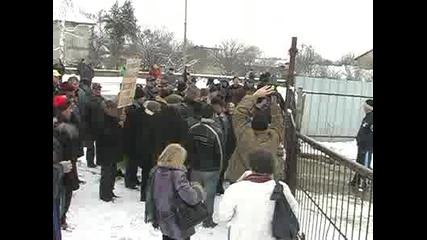 Bnt - Стачката в село Малорад