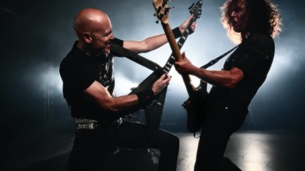Accept - The Rise Of Chaos ( Official Music Video)