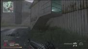 Cod Mw2 Team Deathmatch - One Man Army Perk